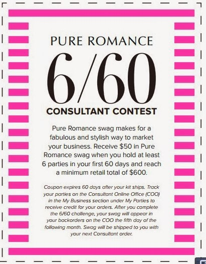 Pure romance starter kit coupon code